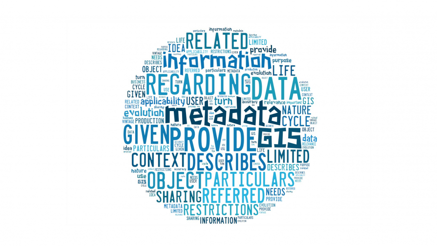LOJIC Metadata Graphic