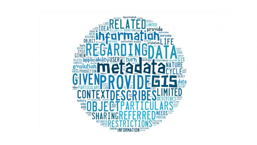 Explore Local Data through LOJIC's New Online Metadata