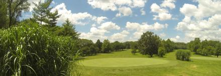 Metro Parks Golf Courses